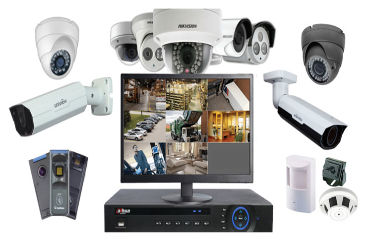 Electronic Security System- Importance and Working