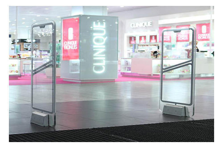 Enhance your Showroom Safety with Smart Security Products