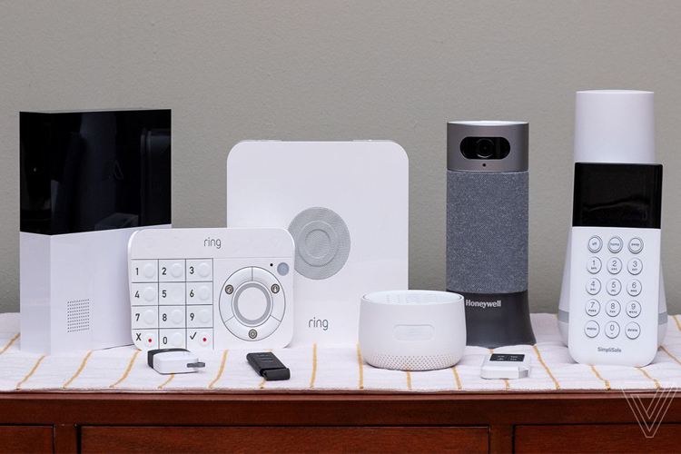 How to choose office security system