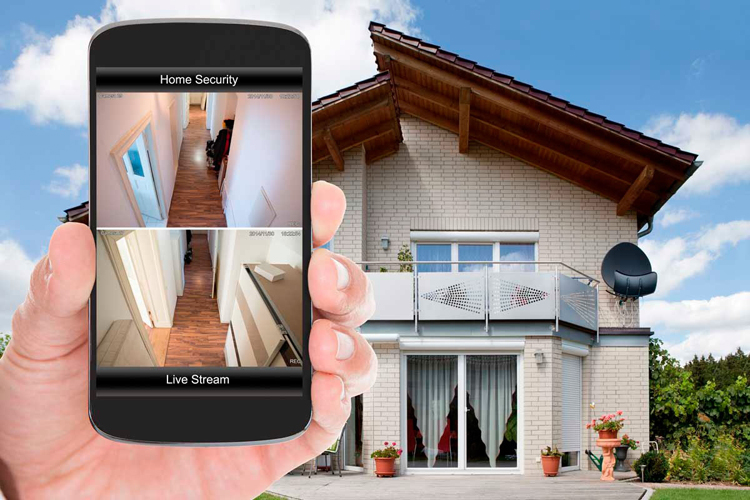Why to choose smart security systems for home or office