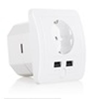 Smart WIFI In Wall Socket