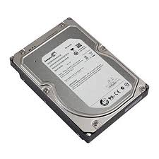 WD 1TB SV35 Surveillance HDD for CCTV storage